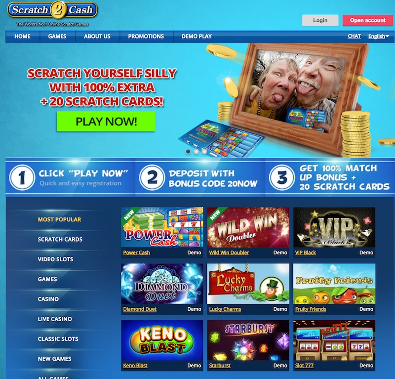 scratch2cash online krasloten kopen website